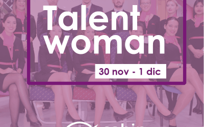 Cabin Crew Academy en Talent Woman