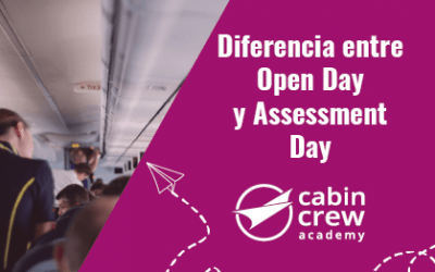 Diferencia entre Open Days y Assessment Days